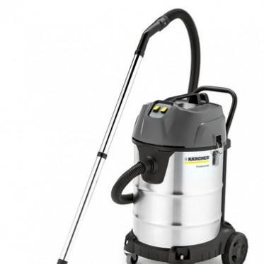 天津 高品质 金属桶身 大容量NT70/2商业吸尘器