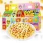 台湾进口婴儿童零食 小点心蛋酥120g礼盒装 宝宝造型饼干食品批发