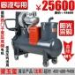 吸油机机械制造金属加工用固液分离器5000W大功率工业工厂吸油机