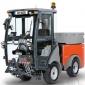 CM600道路柴油紧凑型清扫车