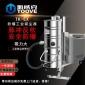 TK22EX工业吸尘器 防爆工业防静电大功率电动吸粉尘铁屑吸尘器